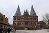 Holstentor, Lübeck (harve64) Tags: germany hansestadt lübeck holstentor citygate