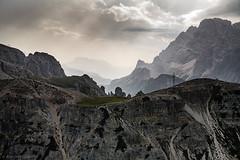 Dolomiti (Arnold van Wijk) Tags: geo:lat=4661352394 geo:lon=1230672133 geotagged italiã« misurina veneto landscape landschap dolomieten dolomiti dolomites italy italia italie mountain bergen natuur nature
