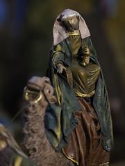 Belen Iglesia Vera Cruz (Iglesia en Valladolid) Tags: belen nacimiento pesebre navidad belenismo
