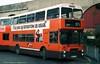 GM Buses 3121 861115 Stockport [jg] (maljoe) Tags: gmbuses greatermanchesterbuses greatermanchester manchester