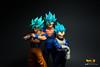 Dragon Ball - DXF Super Warriors - SSB Goku x Vegeta x Vegito-8 (michaelc1184) Tags: dragonball dragonballz dragonballgt dragonballsuper goku vegeta vegito saiyan anime japan figure toys bandai banpresto