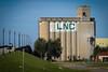 Chickasha, Oklahoma Grain Elevator (duggar11) Tags: grainelevator chickashaoklahoma oklahoma wheat elevator harvest chickasha
