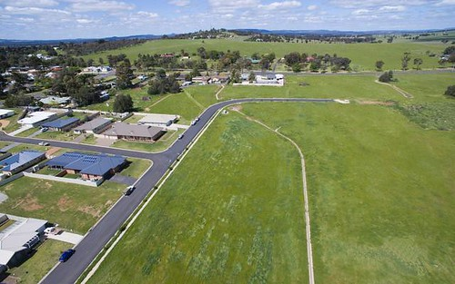 Lot 34 Hollingsworth Estate, Gulgong NSW