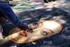 Street Painting (minus6 (tuan)) Tags: minus6 leicam10 summicron 35mm houston texas