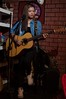 #iChill Lokalens# #music #Acoustic (Arnel S. Bautista) Tags: ichill music cafe bar acoustic guitar party performance number girl female lowlight stage string solo ichilltheatercafe
