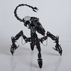 "Corruptor (from ""Horizon Zero Dawn"") (Velocites) Tags: horizonzerodawn lego moc games guerrilla sony playstation corruptor machine"