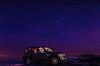 land rover (Javipenelas) Tags: nocturna largaexposicion longexposure estrellas landrover nikon nikond7000