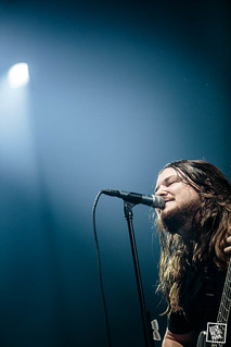 14.12.2017 // Of Mice & Men @ Lotto Arena, Antwerp // Shot by Nathan Dobbelaere