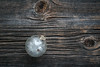 Trendy Stylish Christmas Ornament on Vintage Barn Board With Cop (blurMEDIA Stock) Tags: christmas stock authentic barnboard blurmedia blurmediastock christmasdecorations christmasornament copyspace creativecommons decor decoration decorations ebay ecommerce etsy fresh holiday homedecor modern online product productphotography retail retro royaltyfree rustic shopify simple stockphotography store stylish trendy vintage web website windowlight