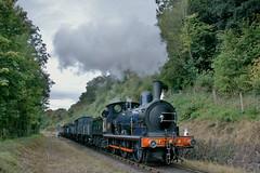 GER Class Y14 0-6-0 No.564 (andrewfarmer1) Tags: severnvalleyrailway train trains locomotive steam steamrailway severnvalley bewdley autumn autumngala