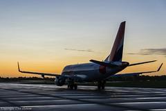 Good Morning HOP! F-HBXA (U. Heinze) Tags: aircraft airlines airways haj hannoverlangenhagenairporthaj eddv flugzeug planespotting plane nikon