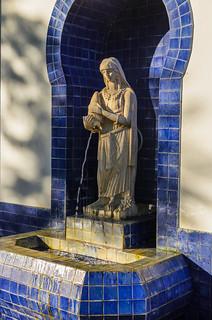 Fountain 607