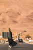Never ending road (Leo Hidalgo (@yompyz)) Tags: marruecos morocco desert desierto portrait travel
