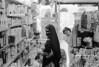 MIDDLE EASTERN ARABS in LONDON 1970's england (Homer Sykes) Tags: arabs hijab burka islamic dress middleeastern headscarf covered head london muslim woman women female poor healthcare tourism healthcaretourists archivestock uk british society england english britain archive archival 1970 1970s people person myref8a3086 1977 70s gbr