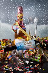 Frohes neues Jahr! (geka_photo) Tags: gekaphoto neujahr silvester neujahrswünsche stillleben