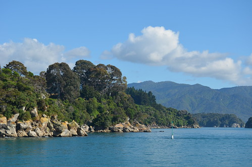 Abel Tasman National Park I