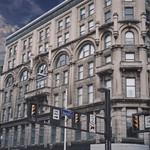 Scranton Pennsylvania - HOTEL JERMYN - Historic Building thumbnail