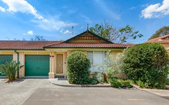 12/4-8 Gordon Avenue, Ingleburn NSW