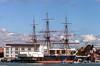 HMS Warrior 22nd September 2017 #21 (JDurston2009) Tags: hmswarrior portsmouth portsmouthhistoricdockyard armouredfrigate hampshire warship nationalmuseumoftheroyalnavy historicship nmrn