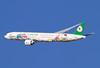 B-16722 (JBoulin94) Tags: b16722 eva air hellokitty special livery boeing 777300er new york newyork johnfkennedy kennedy international airport jfk kjfk usa ny john boulin