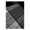 (Blackcat71) Tags: shadows patterns pattern dark graphic outdoor stairs concrete fuji fujifilm xt1 black white blackwhite