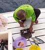 Fishing at Racha Noi (Phuketian.S) Tags: fishing phuket thailand portrait people men smile happy sea yacht tuna fish andaman ocean sky phuketian boat spinning penn daiwa reel rod catch water