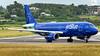 JetBlue | N531JL | Airbus A320-232 | BGI (Terris Scott Photography) Tags: aircraft airplane aviation plane spotting nikon d750 tamron 70200mm f28 travel barbados jet jetliner jetblue airbus a320 grass blue finest special livery