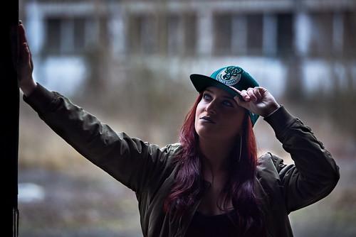 Hip hop urbex