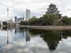 広島城, Hiroshima castle, Hiroshima, Japan (yuyugreen) Tags: 日本 広島 japan hiroshima