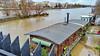 81-Paris décembre 2017 - la Seine au Pont de Levallois (paspog) Tags: paris france décembre 2017 seine levallois levalloisperret pontdelevallois