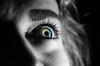 The Eyes are the Windows to the Soul (allie.hendricks.photography) Tags: nikond5100 fall october newwindsor blackandwhite 2017 season family people camera newyork month unitedstates sarah year world