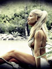 TMV///Dragon-X2 (TMV/// Top Model Virtual 2016) Tags: mode model top super fashion 3d daz daz3d game pic photo jeux blond blonde 2017 magazine secondlife second life sims hdri daz3dgame