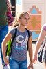 Girl at California Adventures (Kevin MG) Tags: girl girls young youth cute pretty little adolescent preteen disney amusementpark californiaadventures dlr