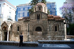 Greece 2017 (GregKoller) Tags: greece athens panagiakapinikarea greekorthodox