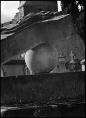 (k.e.k.) Tags: olympuspenft fujineopan100acros film analog bw 100 fuji neopan acros olympus pen ft halfframe zuiko prime carcassonne france