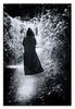(Week 303) Cloaked Figure (Chris 251) Tags: cloaked figure monochrome