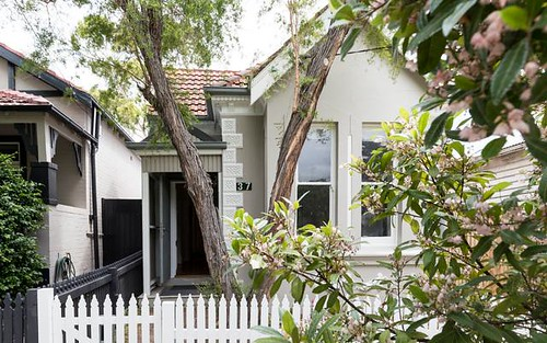 37 Pigott St, Dulwich Hill NSW 2203