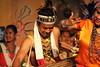 IMG_8330 (Couchabenteurer) Tags: indische tanzshow guwahati indien assam tanzen