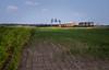 C&O Country (WillJordanPhoto) Tags: trains cloud america rural beans ohio farm luckey pemberville csx transportation logistics locomotive sd70mac signal co