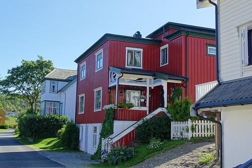 349. Norvège