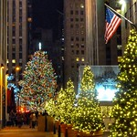 Christmas at Rockefeller thumbnail