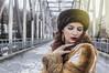 Look the other Way (Luv Duck - Thanks for 11M Views!) Tags: select sydney beautifulgirl fur furcoat modeling bridge matanuskariver palmerak lovely attractive model alaskangirls alaskanwinter
