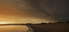 Storm Front (steve_lacy941) Tags: olympus zd 1454mm inverloch e3 andersonsinlet storm