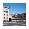 (roberto_saba) Tags: mediumformat 6x6 120 kodak portra 400 mamiya mamiya6 urban urbanlandscape 75mm f35 ブローニー genova aldoluigirizzo rizzo pegli3 socialhousing