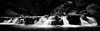 BW Waterfall (agaudin) Tags: water outdoors japan kochi yasuivalley nature 高知 水 滝 日本 安居渓谷 自然 石 niyodogawa 仁淀川