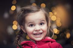 5V6A9550_red (Eivind Nielsen) Tags: daughter girl christmas bokeh