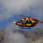 Arrivée des secours sur le secteur d'Artouste. thumbnail