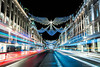 Merry Christmas (Daniel Coyle) Tags: merrychristmas happychristmas christmas christmaslights regentstreet lights lighttrails nikon nikond7100 d7100 danielcoyle uk england london longexposure londonnight night nightshot nightphotography nightonearth reflections blur angel angels centrallondon traffic christmasdecorations