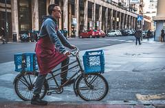 street (fabiocalcaterra) Tags: streetphoto street people bici palermo sicilia lavoro strada foto fujifilmxt20 fuji