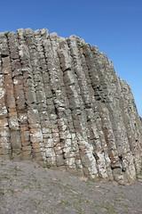 IMG_3560 (avsfan1321) Tags: ireland northernireland countyantrim unitedkingdom uk giantscauseway causewaycoast wildatlanticway basalt rock stone blackbasalt column columnarjointing columnarbasalt ocean atlanticocean landscape